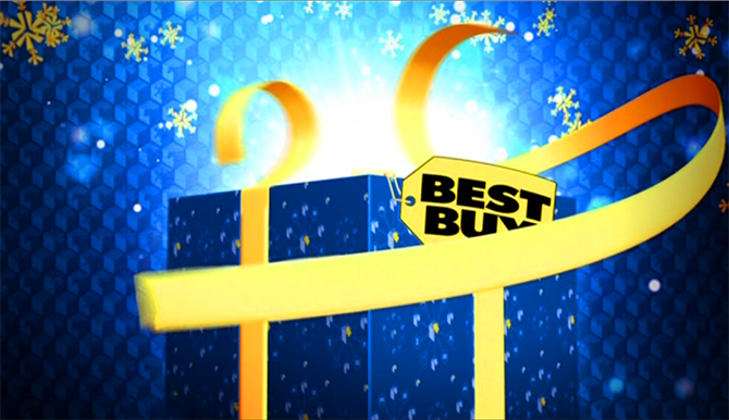 best buy holiday tv campaign wrap up the wow christmas is a time when gift giving is at its absolute zenith so it makes sense to slay all notions of what - Best Buy Christmas Hours