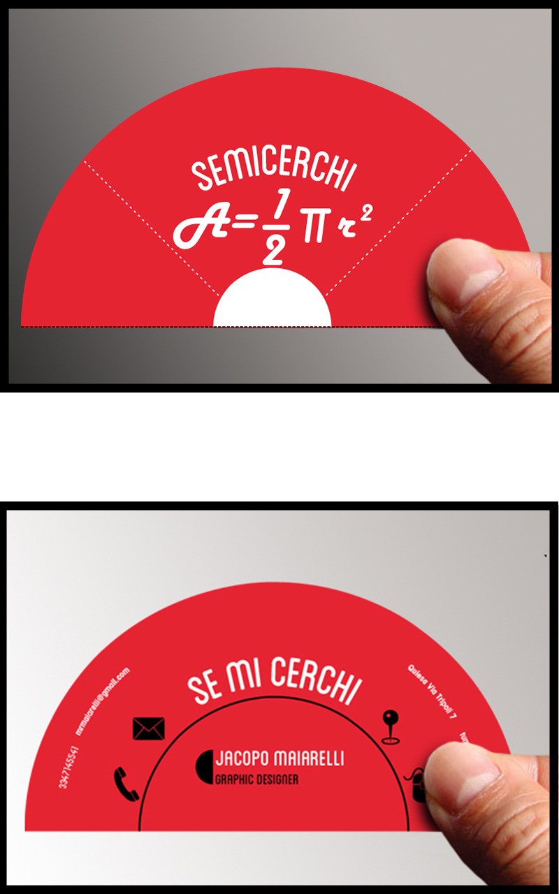 Funny business cards - jama - Personal network